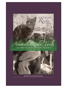 Animal Reiki Tails vol 2