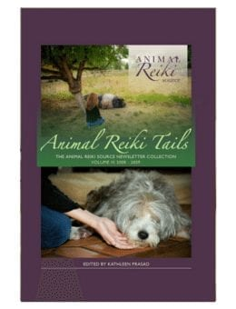 animal reiki tails vol 3
