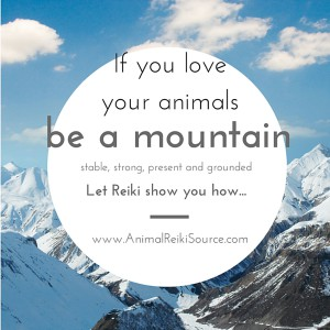 If you love your animals